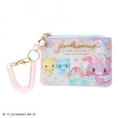 Japan Sanrio Pass Case Card Holder - Mewkledreamy