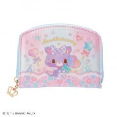 Japan Sanrio Coin Case - Mewkledreamy / Heart