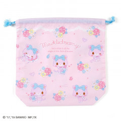 Japan Sanrio Drawstring Bag (L) - Mewkledreamy / Perfume
