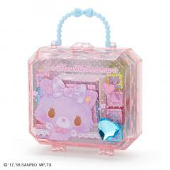 Japan Sanrio Stamp Set - Mewkledreamy