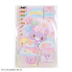 Japan Sanrio Letter Envelope Set - Mewkledreamy