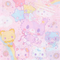 Japan Sanrio Drawstring Bag (M) - Mewkledreamy / Niji - 4