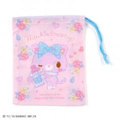 Japan Sanrio Drawstring Bag (S) - Mewkledreamy / Perfume