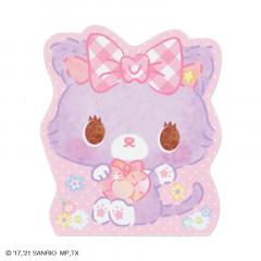 Japan Sanrio Message Card - Mewkledreamy