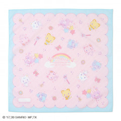 Japan Sanrio Lunch Cloth - Mewkledreamy / Perfume