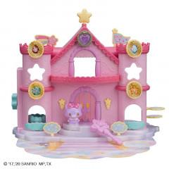 Japan Sanrio Toy - Mewkledreamy / Castle on the Sky