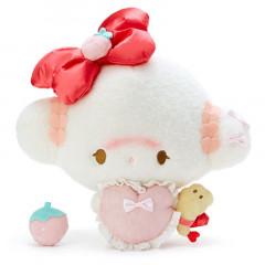 Japan Sanrio Plush Toy - Cogimyun / First Love