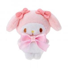 Japan Sanrio Mascot Hair Clip - My Melody