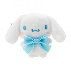 Japan Sanrio Mascot Hair Clip - Cinnamoroll
