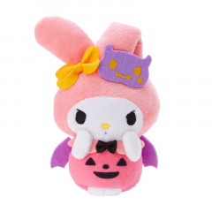 Japan Sanrio Mini Plush - My Melody / Halloween 2021