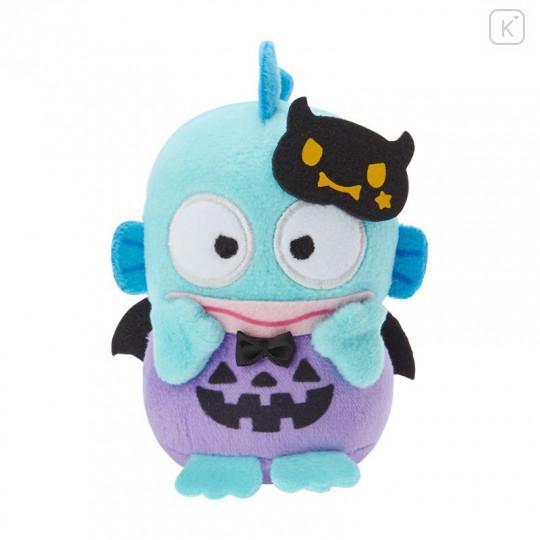 Japan Sanrio Mini Plush - Hangyodon / Halloween 2021 - 1