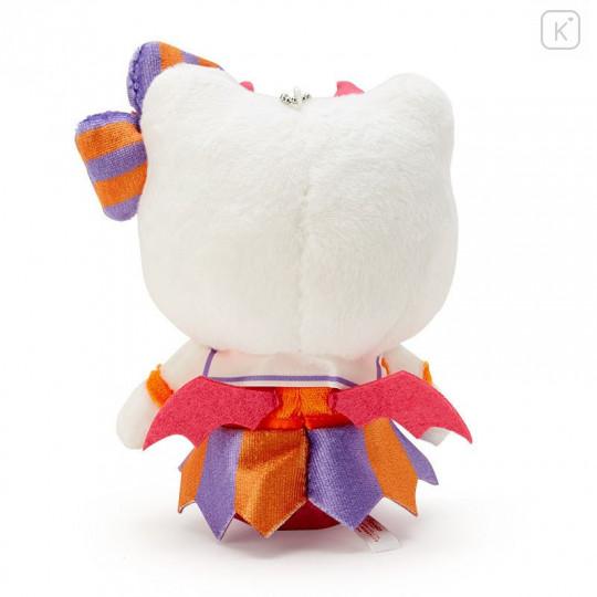 Japan Sanrio Keychain Plush - Hello Kitty / Halloween 2021 - 2