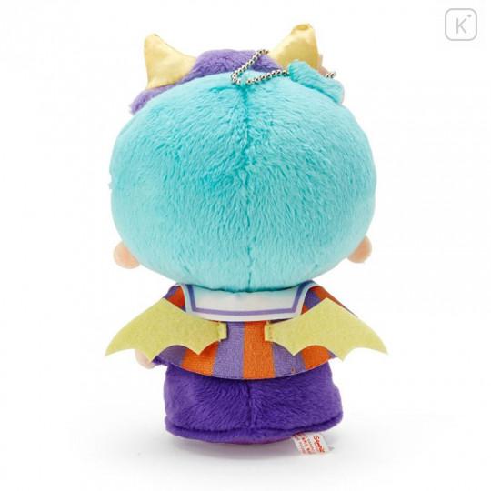 Japan Sanrio Keychain Plush - Little Twin Stars Kiki / Halloween 2021 - 2