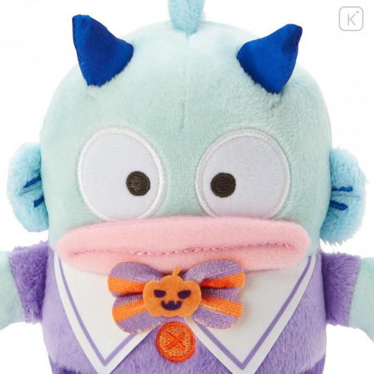 Japan Sanrio Keychain Plush - Hangyodon / Halloween 2021 - 3