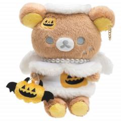 Japan San-X Plush - Rilakkuma / Halloween 2021