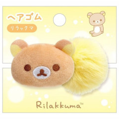Japan San-X Hair Rubber - Rilakkuma