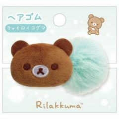 Japan San-X Hair Rubber - Chairoikoguma