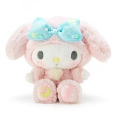 Japan Sanrio Plush Toy - My Melody / Pajamas