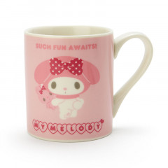 Japan Sanrio Mug - My Melody