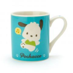 Japan Sanrio Mug - Pochacco