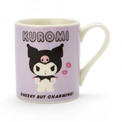 Japan Sanrio Mug - Kuromi
