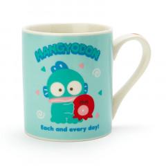 Japan Sanrio Mug - Hangyodon