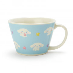 Japan Sanrio Soup Mug - Cinnamoroll