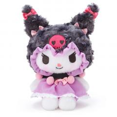 Japan Sanrio Plush Toy - Kuromi / Girls Night