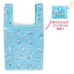 Japan Sanrio Eco Bag - Pekkle / Little Pekkle