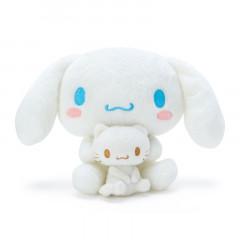 Japan Sanrio Plush Toy - Cinnamoroll / Good Friends