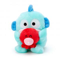Japan Sanrio Plush Toy - Hangyodon / Good Friends