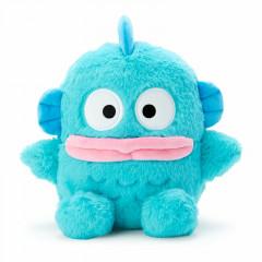 Japan Sanrio Fluffy Plush Toy (M) - Hangyodon