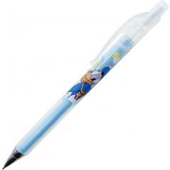 Japan Disney Pilot AirBlanc Mechanical Pencil - Donald & Chip & Dale