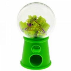Japan Disney Mini Erasers Gacha - Toy Story Alien