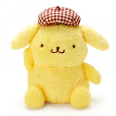 Japan Sanrio Plush Toy - Pompompurin / My Treasure