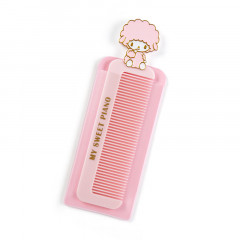 Japan Sanrio Compact Comb with Case - My Sweet Piano