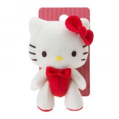 Japan Sanrio Petit Doll Ponytail Holder - Hello Kitty