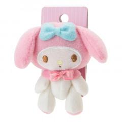 Japan Sanrio Petit Doll Ponytail Holder - My Melody