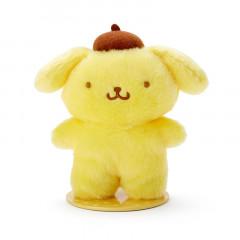 Japan Sanrio Plush Doll - Pompompurin / Pitatto Friends