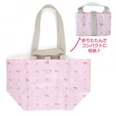 Japan Sanrio 2way Tote Bag - My Melody