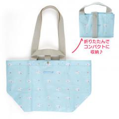 Japan Sanrio 2way Tote Bag - Cinnamoroll