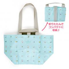 Japan Sanrio 2way Tote Bag - Pochacco