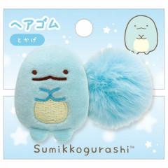 Japan San-X Hair Rubber - Sumikko Gurashi / Tokage