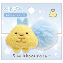 Japan San-X Hair Rubber - Sumikko Gurashi / Aji Furai No Shippo