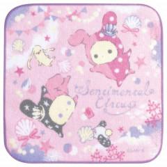 Japan San-X Petit Towel - Sentimental Circus