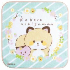 Japan San-X Petit Towel - Kokoro Araiguma