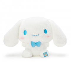 Japan Sanrio Standard Plush Toy (M) - Cinnamoroll
