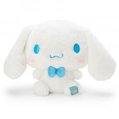Japan Sanrio Standard Plush Toy (L) - Cinnamoroll