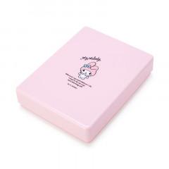 Japan Sanrio Stationery Box - My Melody / Smoky