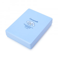 Japan Sanrio Stationery Box - Cinnamoroll / Smoky